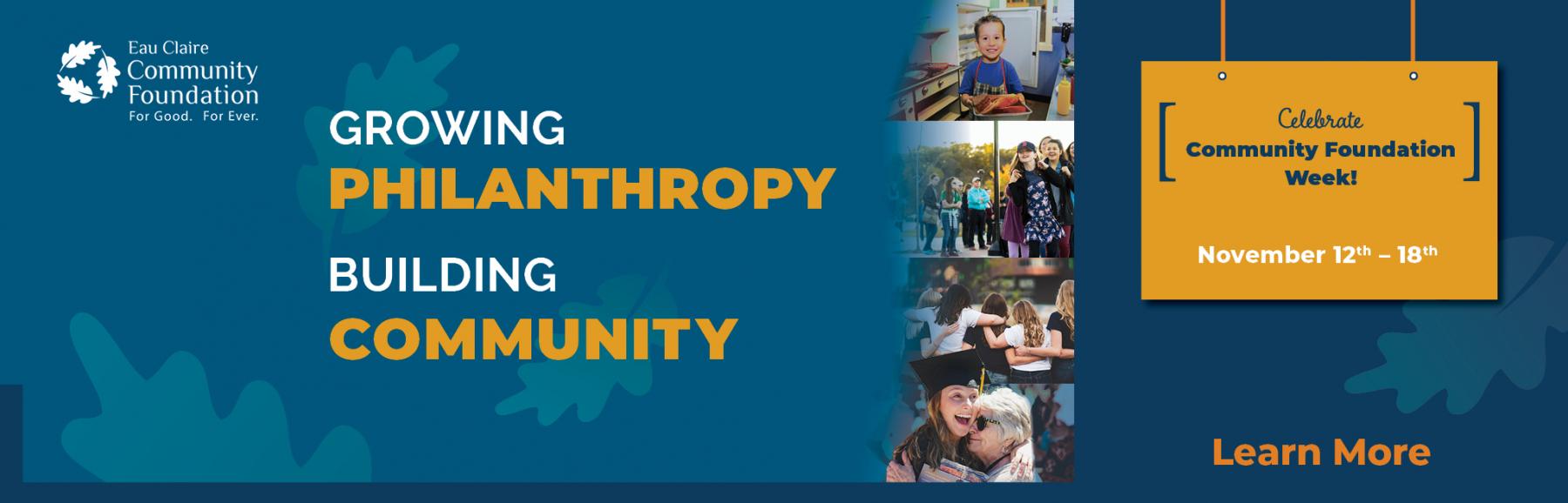 Community-Foundation-Week