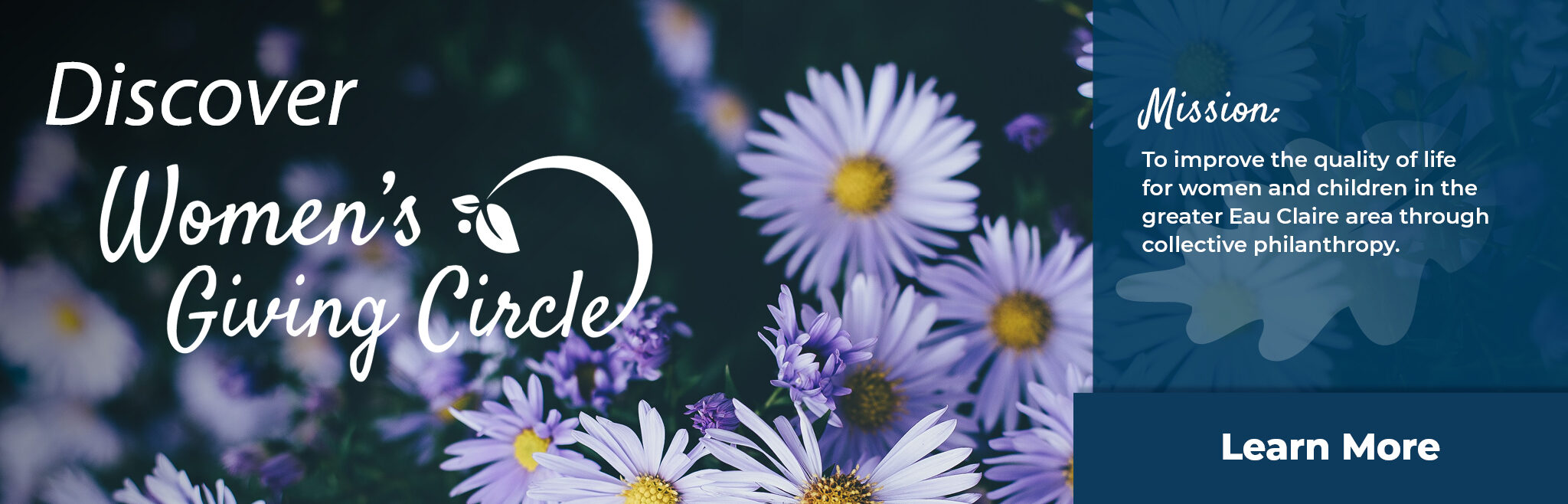 Discover Women's Giving Circle